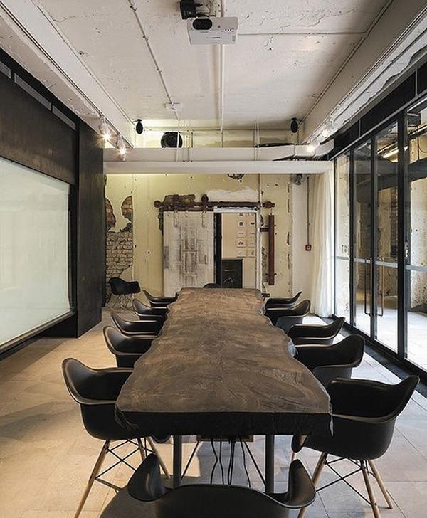 Toplantı Masası Nasıl Seçilir (2)