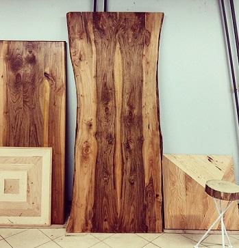 Alaca kütük ağaç masa |Yemek Masası Toplantı Masası