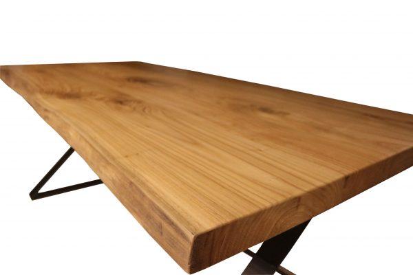 Kestane Ağaç Masa