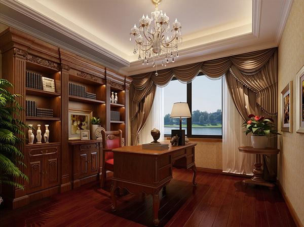 Çalışma Odası Dekorasyon Önerileri (13)