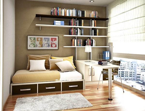 Çalışma Odası Dekorasyon Önerileri (2)