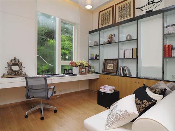 Çalışma Odası Dekorasyon Önerileri (8)