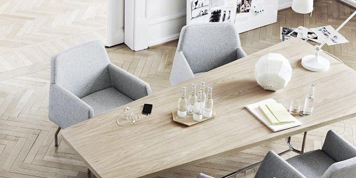 Toplantı Masası Nasıl Seçilir?