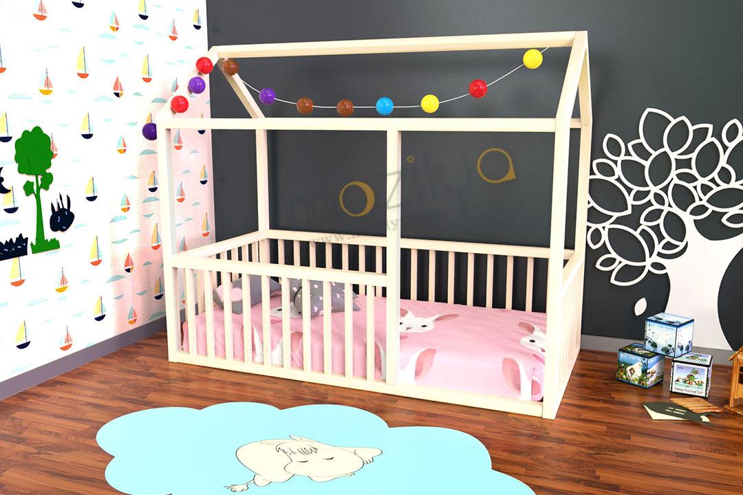 Montessori Yatak ve Çocuk Yatakları